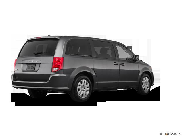 New 2018 Dodge Grand Caravan in Torrance, CA