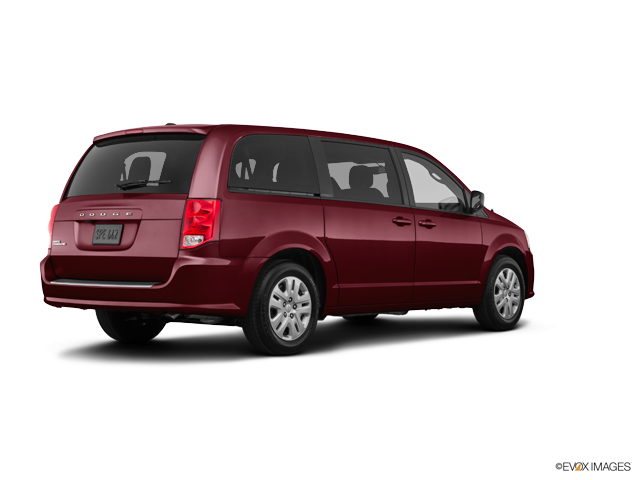 New 2018 Dodge Grand Caravan in Greenville, TX