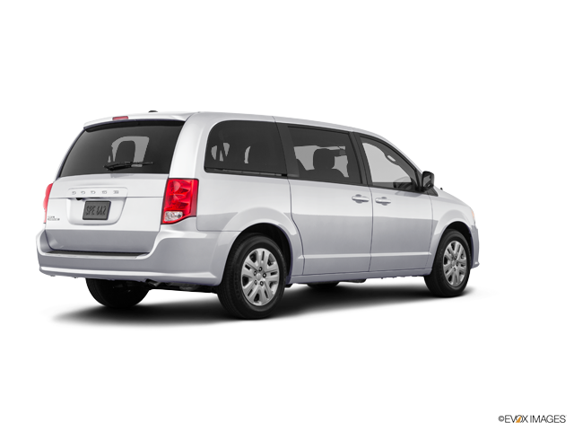New 2018 Dodge Grand Caravan in Harrisburg, PA