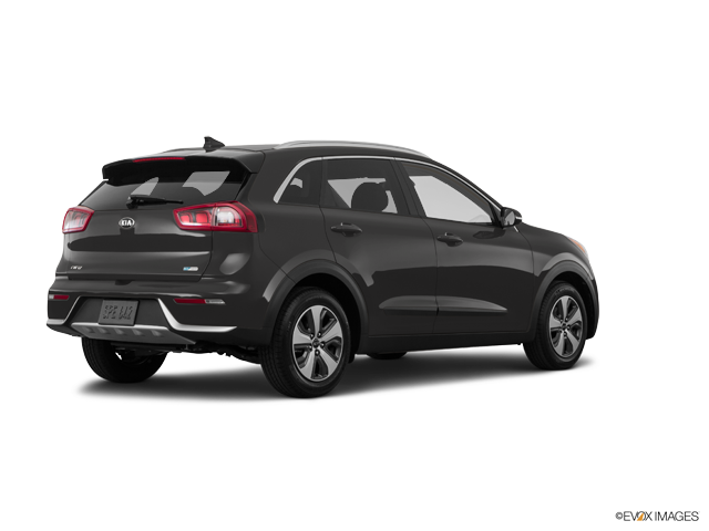 New 2018 KIA Niro in Des Moines, IA