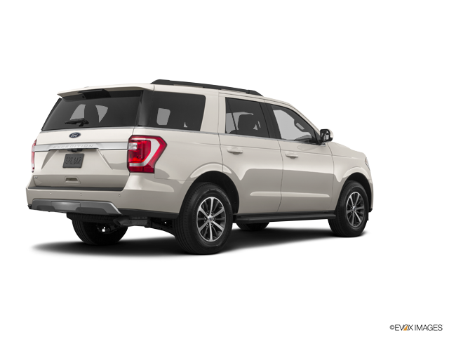 New 2018 Ford Expedition in Hemet, CA