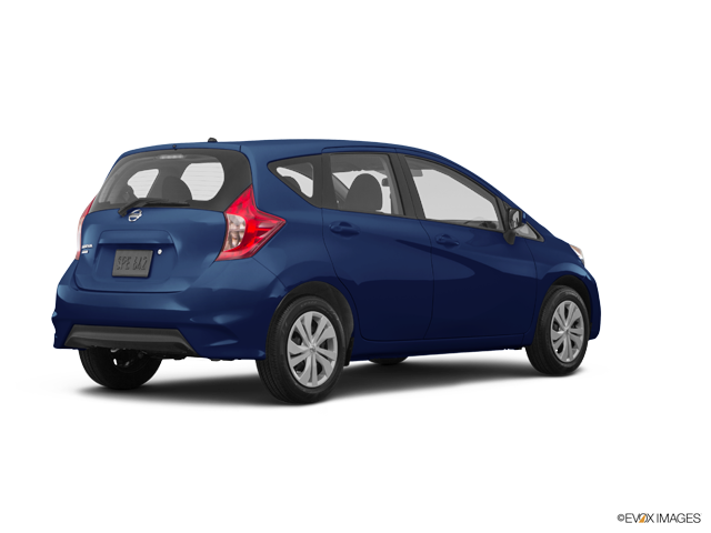 New 2018 Nissan Versa Note in Santa Clara, CA