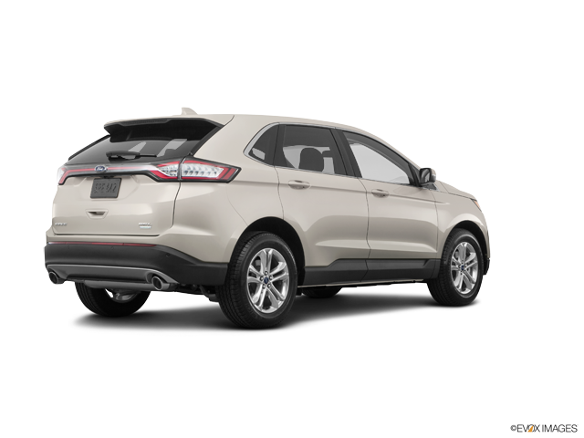New 2018 Ford Edge in Lexington, SC