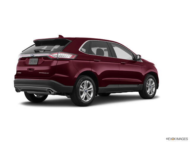 New 2018 Ford Edge in Tallahassee, FL