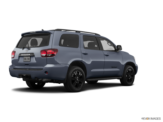 New 2018 Toyota Sequoia in Simi Valley, CA