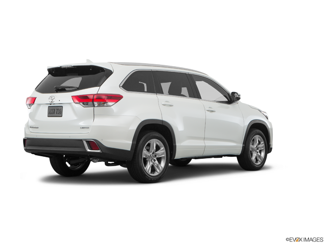 New 2018 Toyota Highlander in Gulfport, MS
