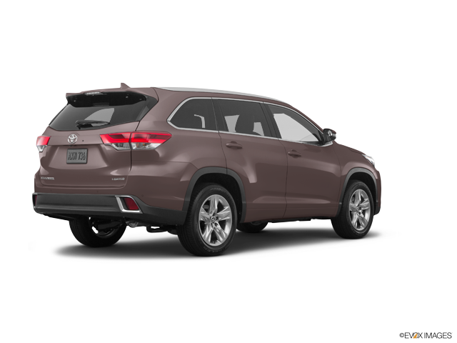 New 2018 Toyota Highlander in Berkeley, CA