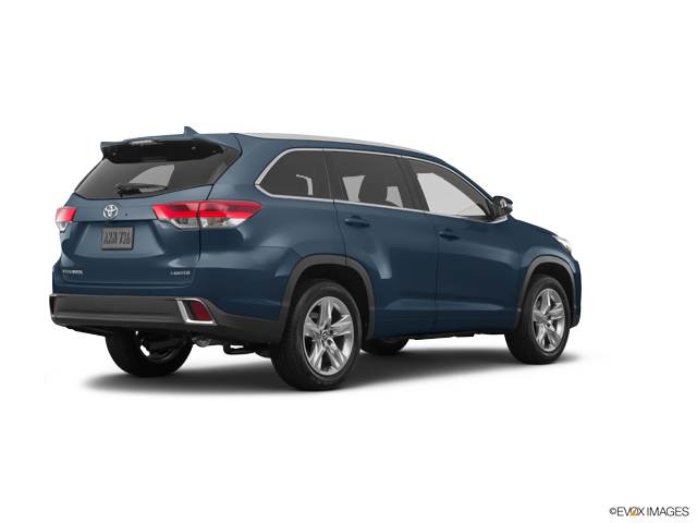 New 2018 Toyota Highlander in Muncy, PA