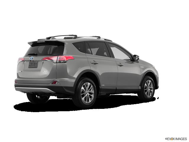 New 2018 Toyota RAV4 in Johnson City, TN