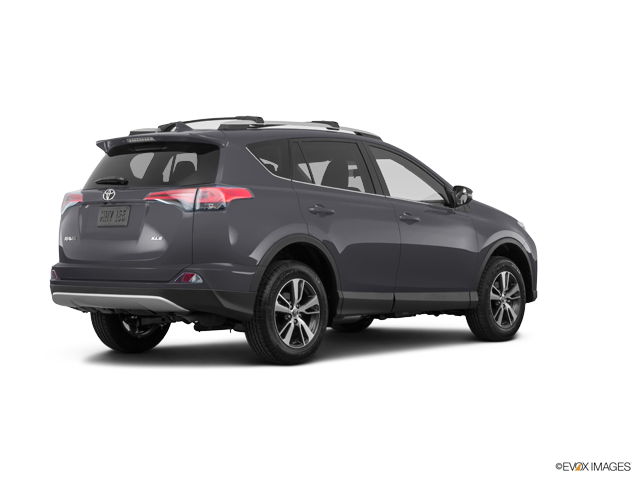 New 2018 Toyota RAV4 in Arlington, TX