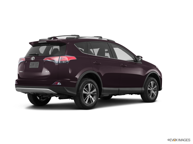 New 2018 Toyota RAV4 in Greenville, MS