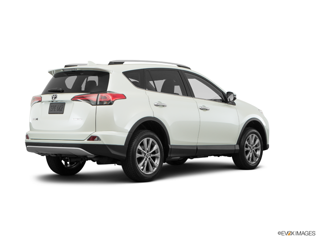 New 2018 Toyota RAV4 in Aurora, CO