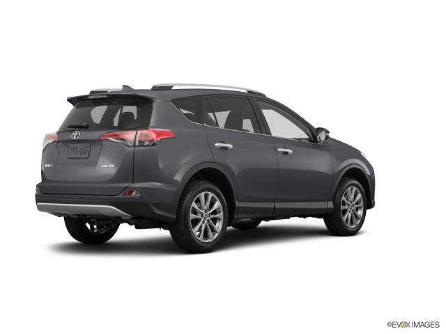 New 2018 Toyota RAV4 in Hempstead, NY