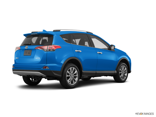 New 2018 Toyota RAV4 Hybrid in Mt. Kisco, NY