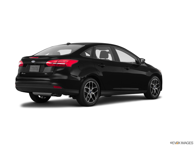 New 2018 Ford Focus in Tampa Bay, FL