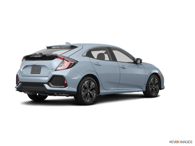 New 2018 Honda Civic Hatchback in Savannah, GA