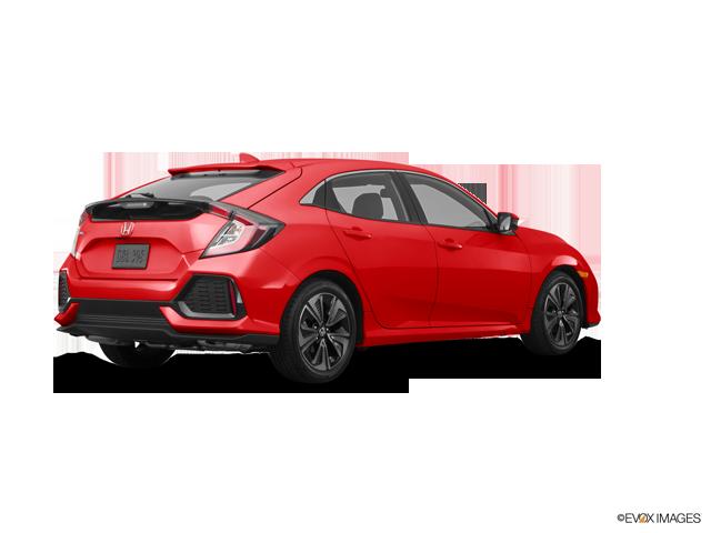 New 2018 Honda Civic Hatchback in , PA