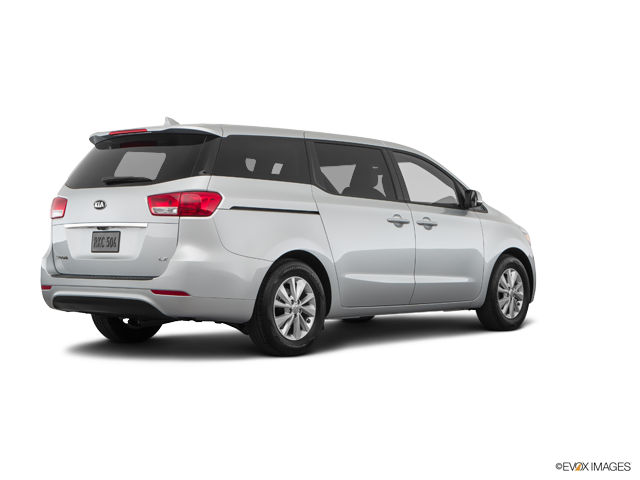 New 2018 KIA Sedona in Johnson City, TN