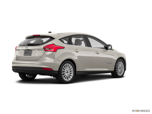 New 2018 Ford Focus in Barberton, OH
