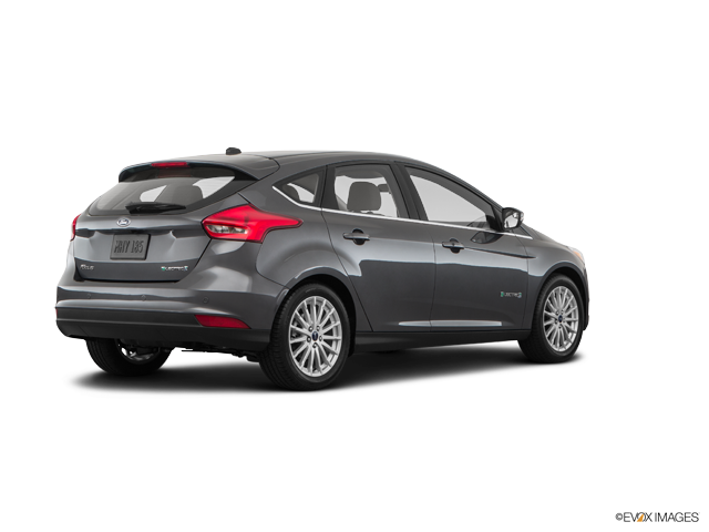 New 2018 Ford Focus in Pascagoula, MS