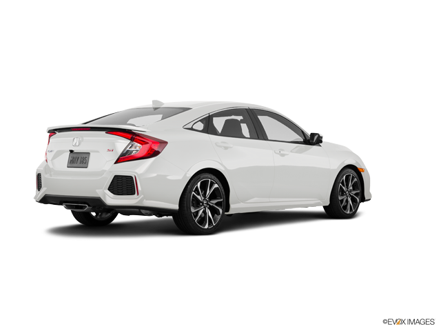 New 2018 Honda Civic Si Sedan in Bronx, NY