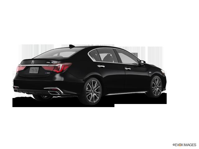 New 2018 Acura RLX in Larchmont, NY