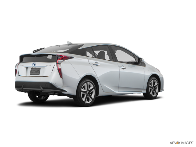 New 2018 Toyota Prius in Harrisburg, PA