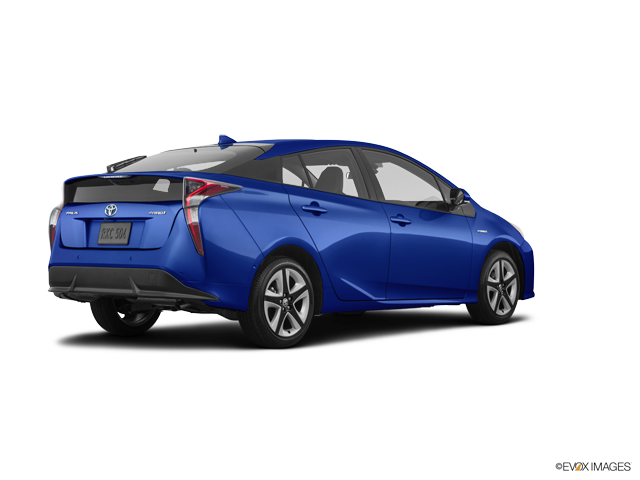 New 2018 Toyota Prius in Berkeley, CA