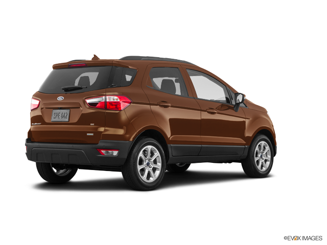 New 2018 Ford EcoSport in Chiefland, FL