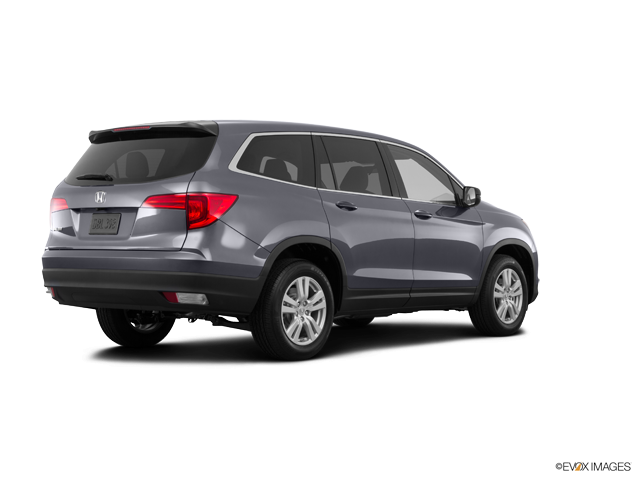 New 2018 Honda Pilot in Saratoga Springs, NY