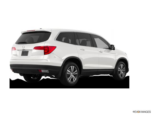 2018 Honda Pilot EX 5FNYF5H3XJB030235 | Honda Kingsport Kingsport, TN