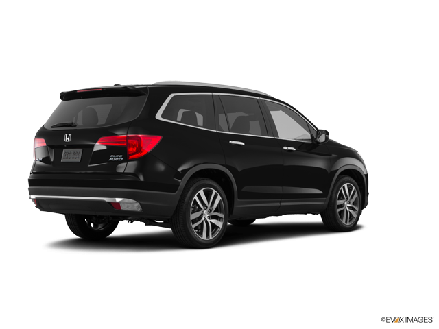 New 2018 Honda Pilot in Savannah, GA