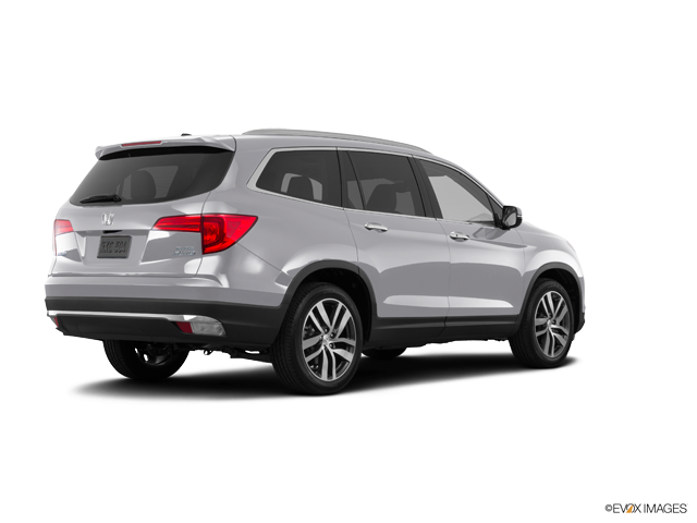 New 2018 Honda Pilot in North Olmsted, OH
