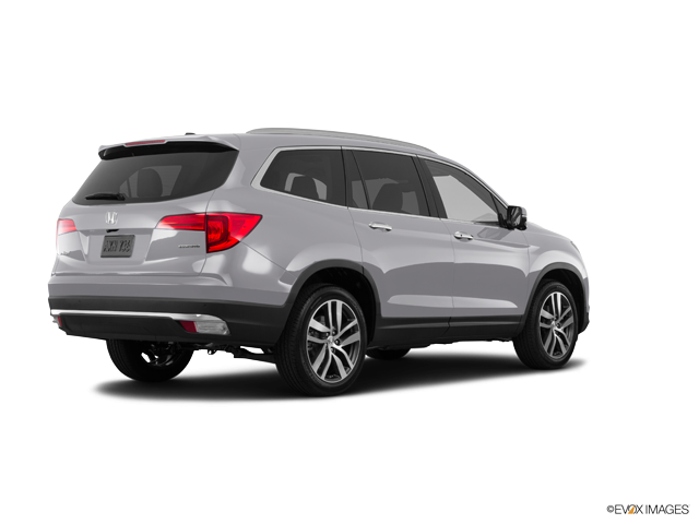 New 2018 Honda Pilot in Cleveland Heights, OH