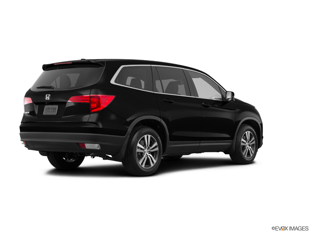 2018 Honda Pilot EX-L w/Honda Sensing AWD