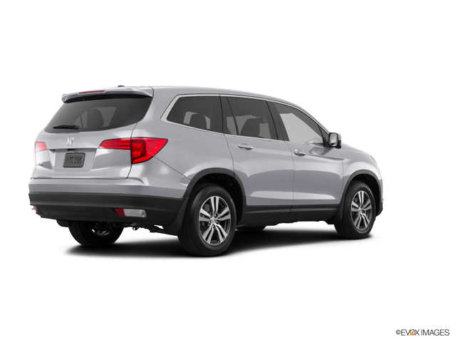 New 2018 Honda Pilot in High Point, NC