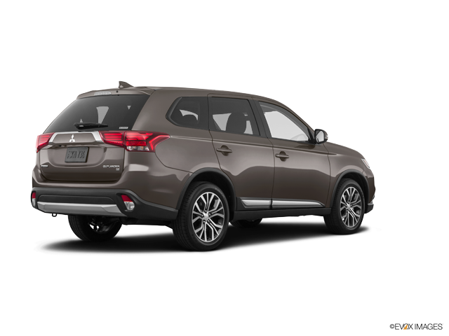 New 2018 Mitsubishi Outlander in Tampa, FL