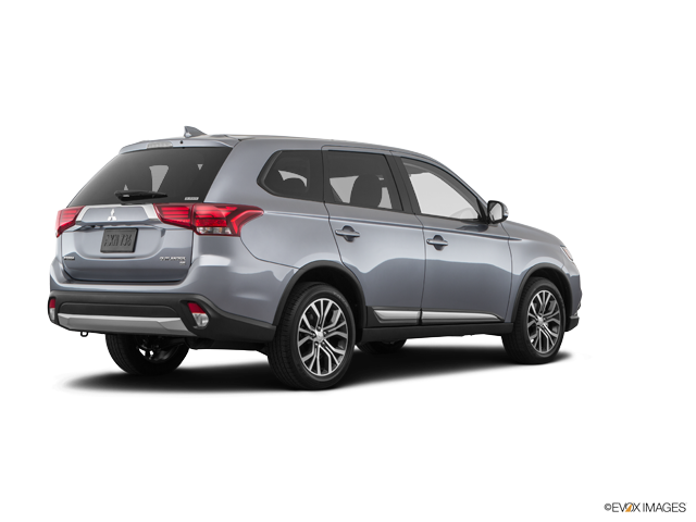 New 2018 Mitsubishi Outlander in Fairfield, Vallejo, & San Jose, CA