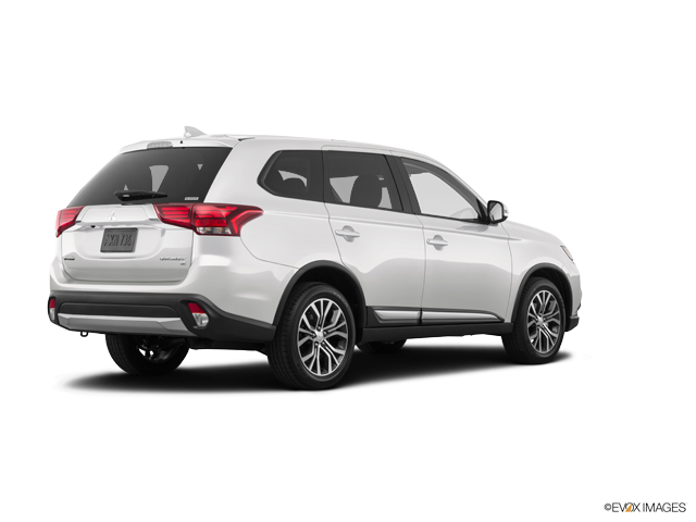 New 2018 Mitsubishi Outlander in Gainesville, FL