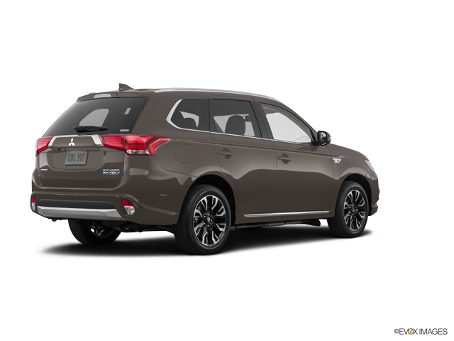 New 2018 Mitsubishi Outlander PHEV in Tampa, FL