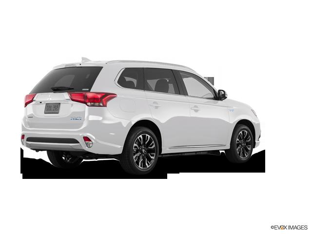 New 2018 Mitsubishi Outlander PHEV in Gainesville, FL