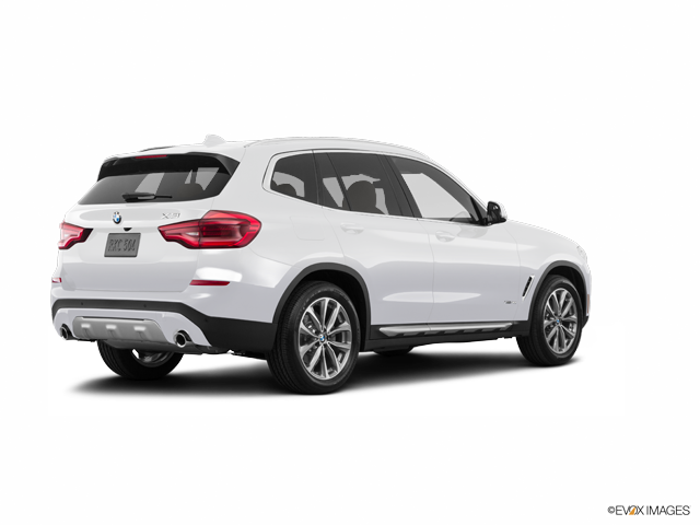 Used 2018 BMW X3 in Bloomfield, NJ