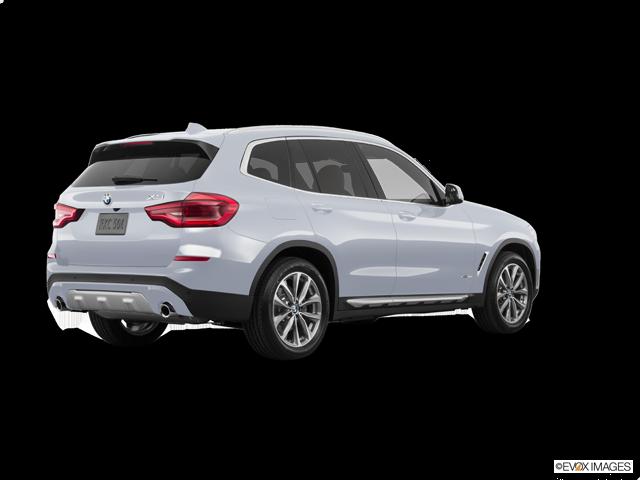 New 2018 BMW X3 in Bloomfield, NJ