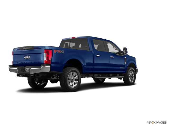New 2018 Ford Super Duty F-250 SRW in Pascagoula, MS