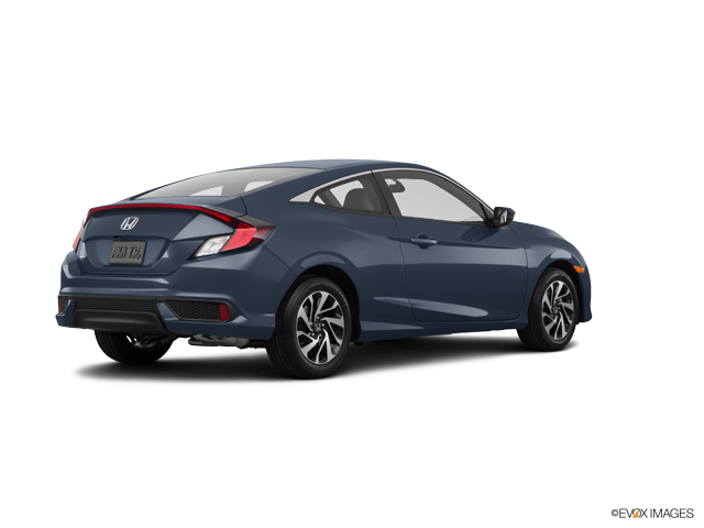 New 2018 Honda Civic Coupe in North Charleston, SC