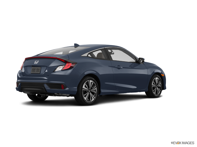 New 2018 Honda Civic Coupe in , PA
