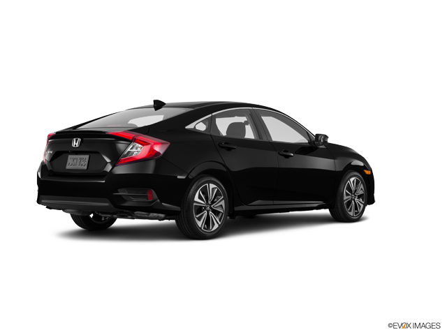 New 2018 Honda Civic Sedan in Bronx, NY