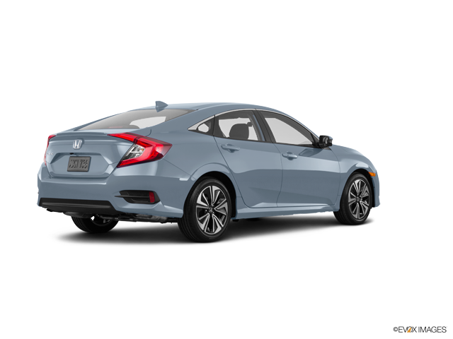 New 2018 Honda Civic Sedan in Brooklyn, NY