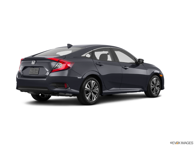 New 2018 Honda Civic Sedan in , PA