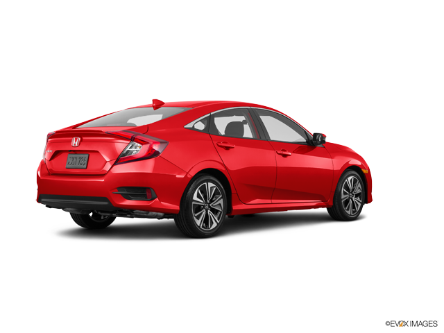 New 2018 Honda Civic Sedan in Birmingham, AL